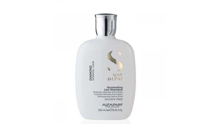 Semi Di Lino - Diamond Shampoo