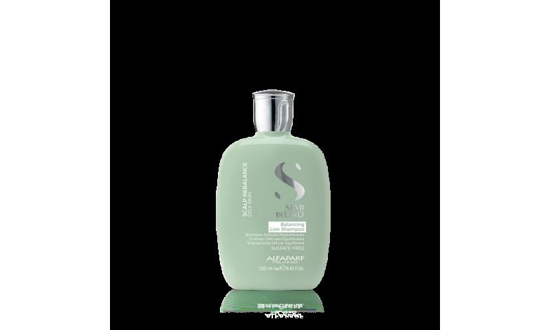 Semi Di Lino Balancing Shampoo